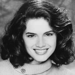 Author Heather Langenkamp