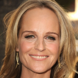 Author Helen Hunt
