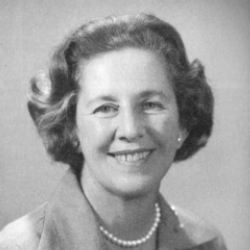 Author Helen Suzman