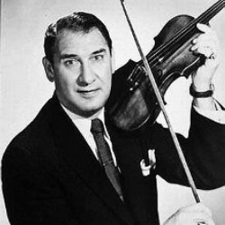 Author Henny Youngman