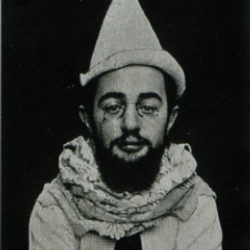 Author Henri de Toulouse-Lautrec