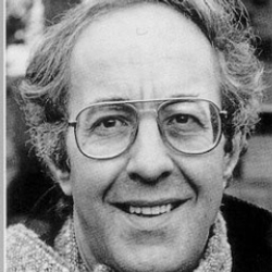 Author Henri Nouwen