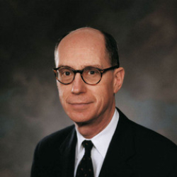 Author Henry B. Eyring