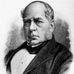 Author Henry Bessemer