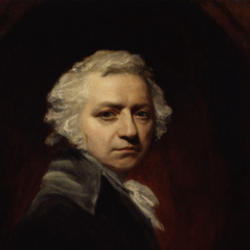 Author Henry Fuseli