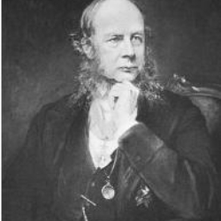 Author Henry James Sumner Maine