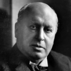 Author Henry James