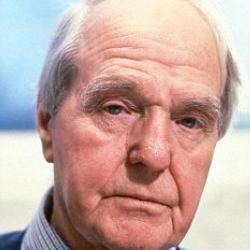 Author Henry Moore