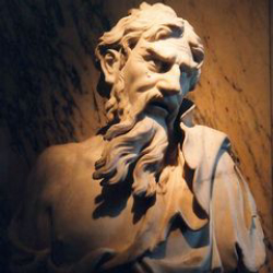 Author Heraclitus
