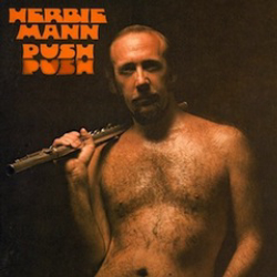 Author Herbie Mann