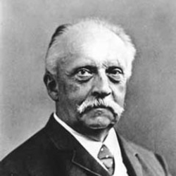 Author Hermann von Helmholtz