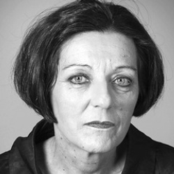 Author Herta Muller