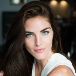 Author Hilary Rhoda