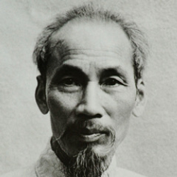 Author Ho Chi Minh