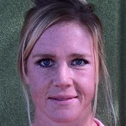 Author Holly Holm