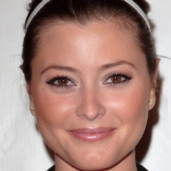 Author Holly Valance