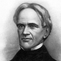 Author Horace Mann