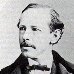 Author Horatio Alger