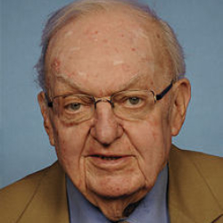 Author Howard Coble