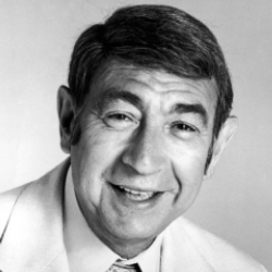 Author Howard Cosell
