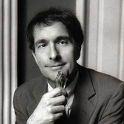 Author Howard Gardner