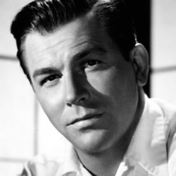 Author Howard Keel