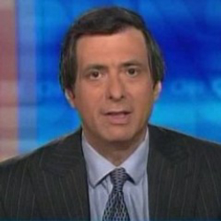 Author Howard Kurtz