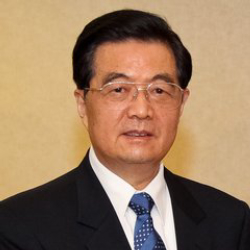 Author Hu Jintao