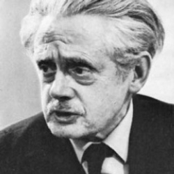Author Hugh MacDiarmid