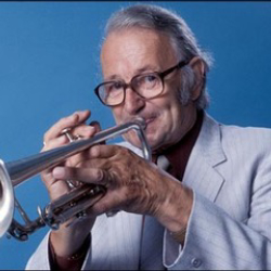 Author Humphrey Lyttelton