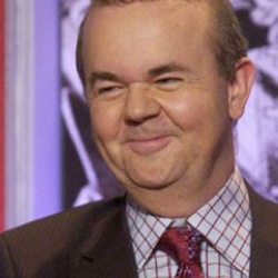 Author Ian Hislop