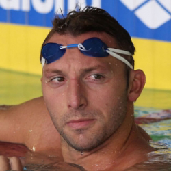 Author Ian Thorpe