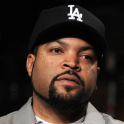 Author Ice Cube