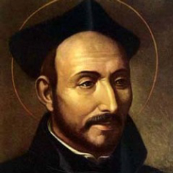 Author Ignatius of Loyola