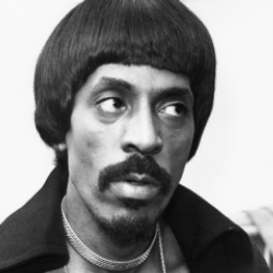 Author Ike Turner