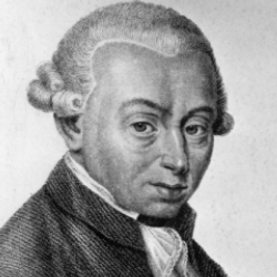 Author Immanuel Kant