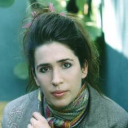 Author Imogen Heap