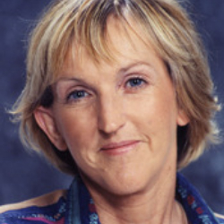 Author Ingrid Newkirk