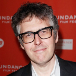 Author Ira Glass