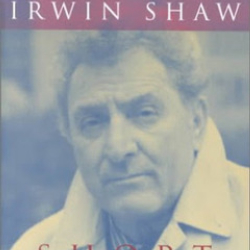 Author Irwin Shaw