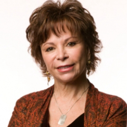 Author Isabel Allende
