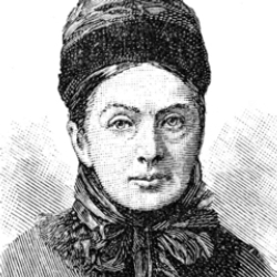 Author Isabella Bird