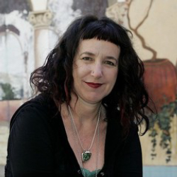 Author Isobelle Carmody