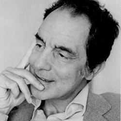 Author Italo Calvino