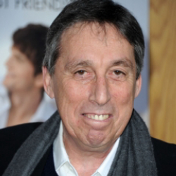 Author Ivan Reitman