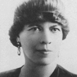 Author Ivy Compton-Burnett
