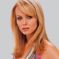 Author Izabella Scorupco