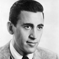 Author J. D. Salinger