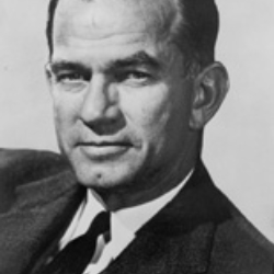 Author J. William Fulbright