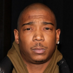 Author Ja Rule